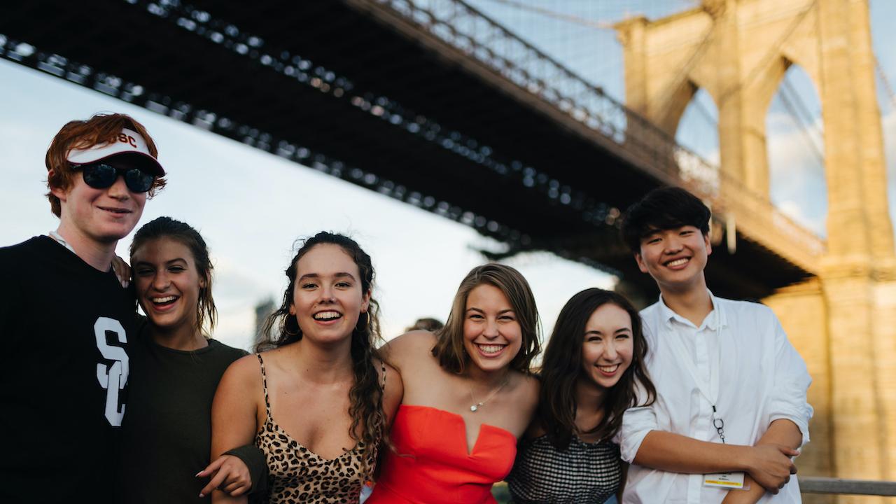 Summer Program - Social Justice | Sotheby's Summer Institute Precollege Program