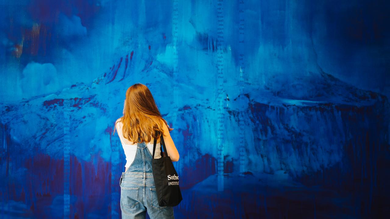 Summer Program - Art History | Sotheby's Summer Institute Precollege Program