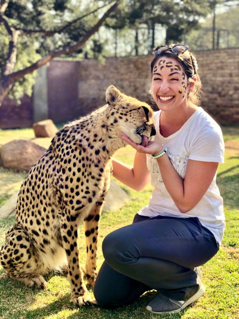 Gap Year Program - Loop Abroad: South Africa Wildlife and Conservation Semester Abroad  2
