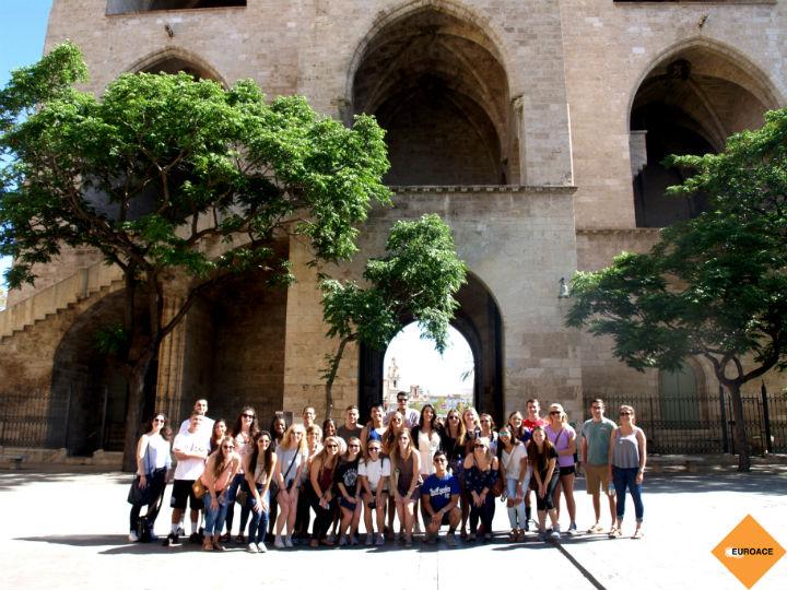 EUROACE: Spanish Language Program