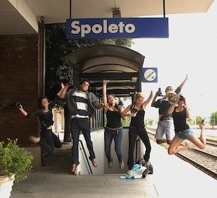Spoleto Study Abroad Summer Session