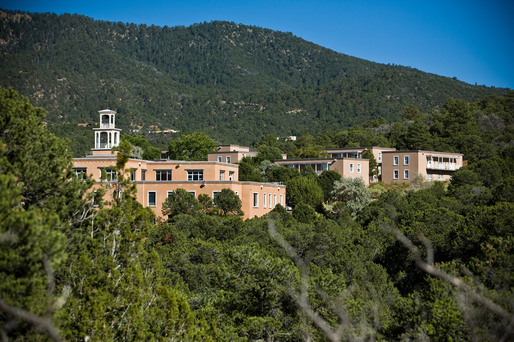 St. John's College Summer Academy, Santa Fe