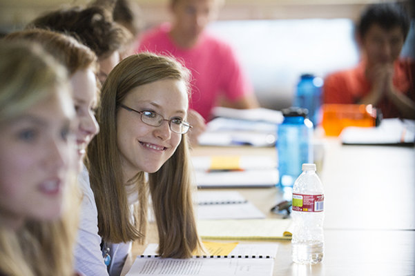 Summer Program - Gifted   St. John's College Summer Academy, Annapolis