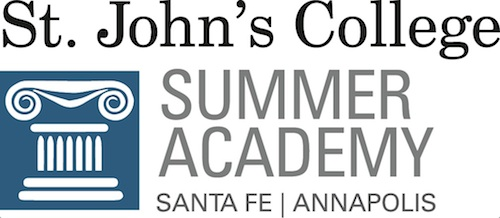 Summer Program St. John's College Summer Academy, Annapolis