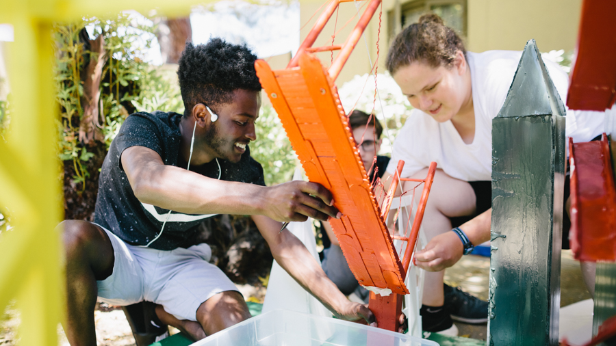 Summer Program - Engineering | Stanford Pre-Collegiate Summer Institutes