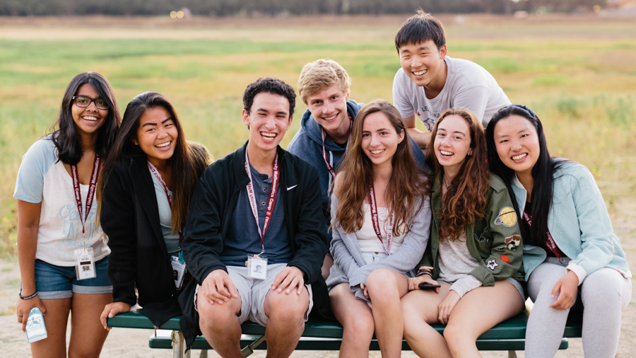 Stanford University Mathematics Camp