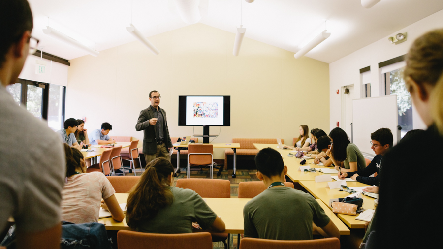 Summer Program - Enrichment | Stanford Summer Humanities Institute