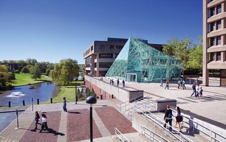 State University of New York (SUNY) – New Paltz