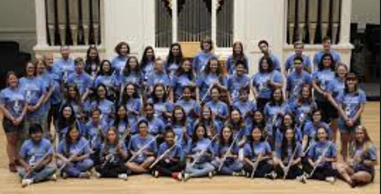 Stetson University School of Music: Flute Workshop