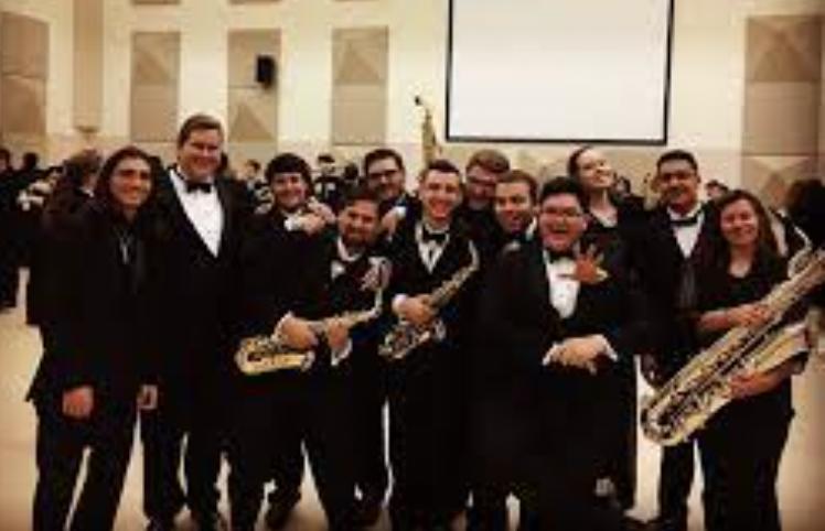 Stetson University School of Music: Saxophone Workshop
