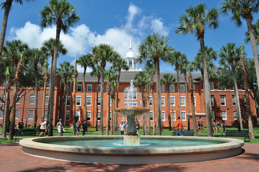 College - Stetson University School of Music  1