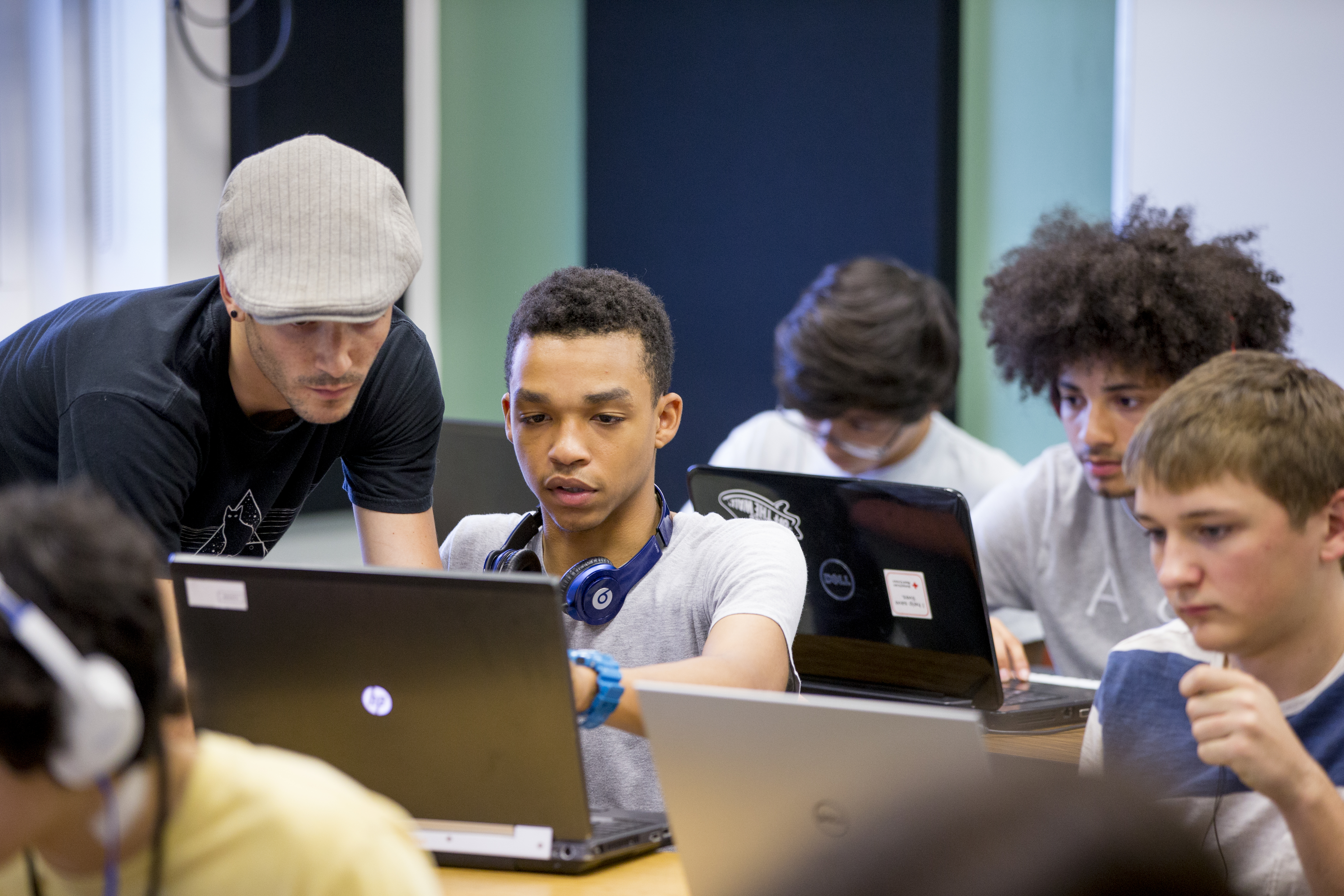 College - Stevens Institute of Technology: Arts Programs  2