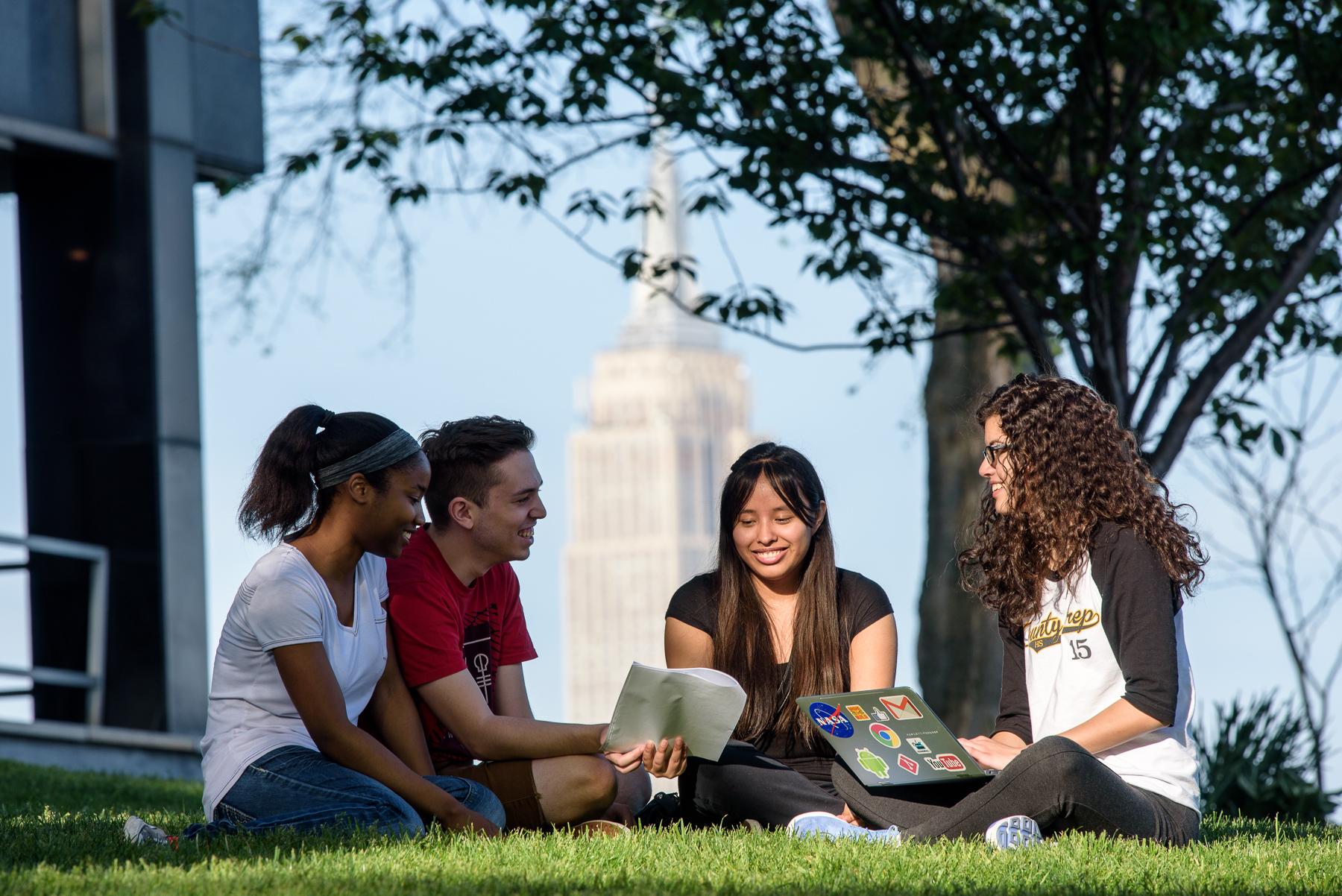 Summer Program - Bio Technology | Stevens Institute of Technology Pre-College Summer Programs