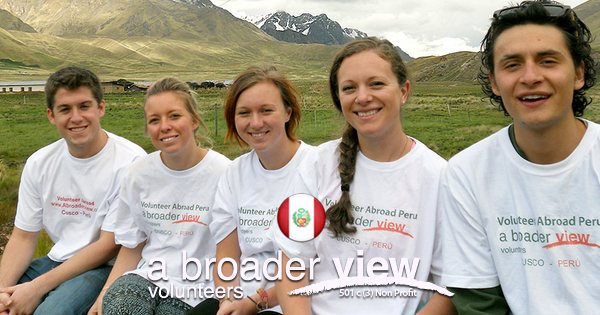 Summer Program -  | Summer Abroad in Social & Conservation Programs with A Broader View Volunteering