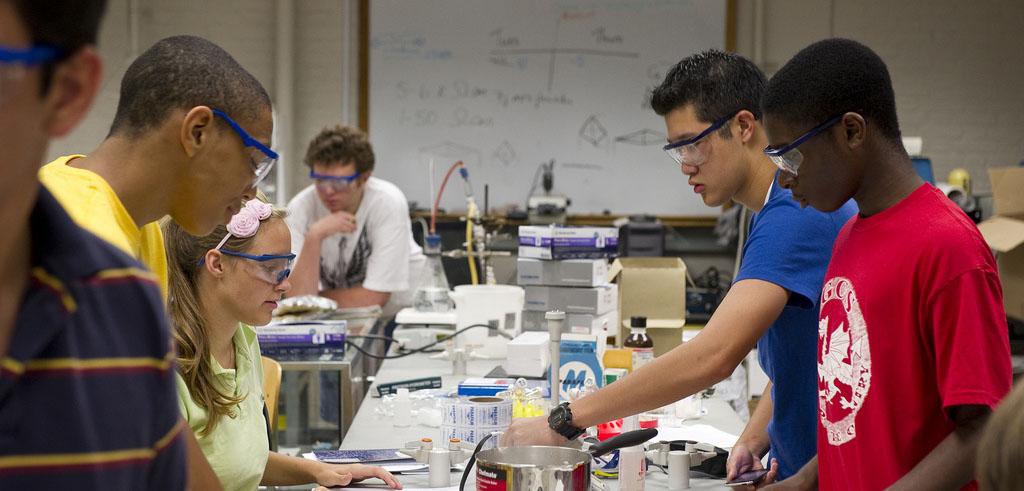 Summer Program - History   Johns Hopkins University: Pre-College Summer Programs