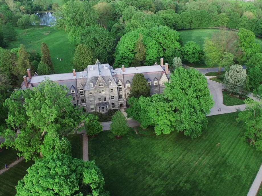 Summer Discovery: Haverford College