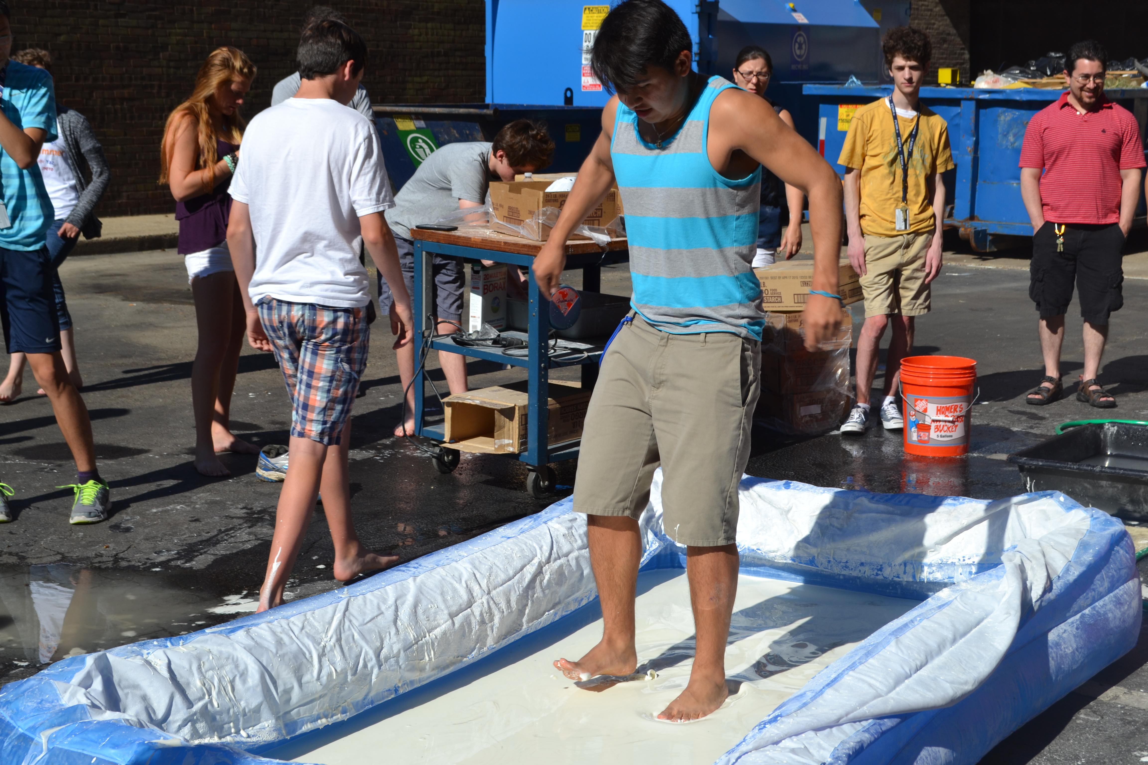 Summer Discovery: Penn Summer High School Programs