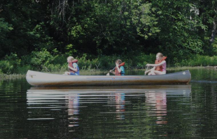 Summer Fenn: Day Tripper Adventure