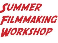 Bryn Mawr Film Institute: Summer Filmmaking Workshop