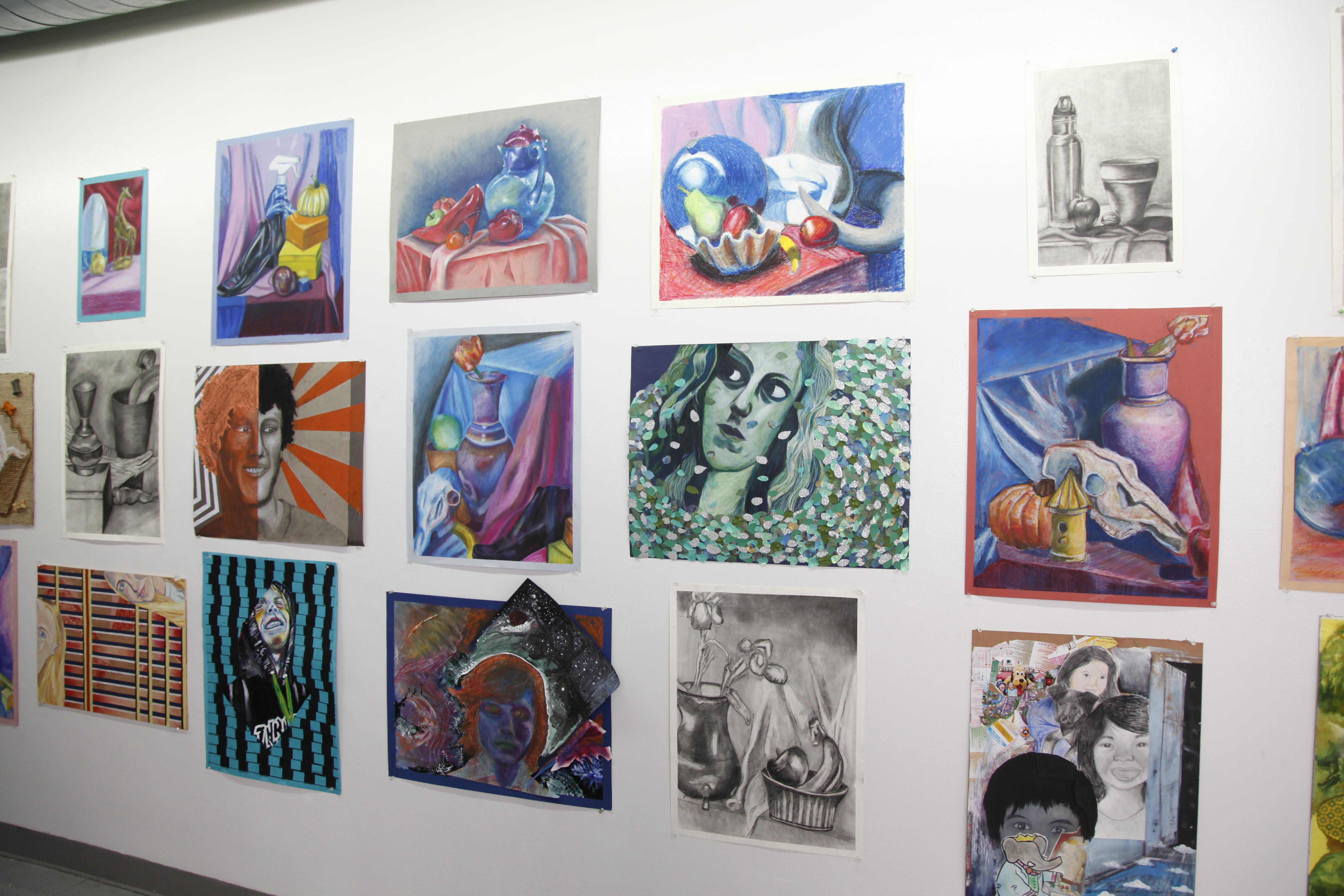 Summer Program - Design   Otis College of Art and Design: Summer of Art, College Preparation Program