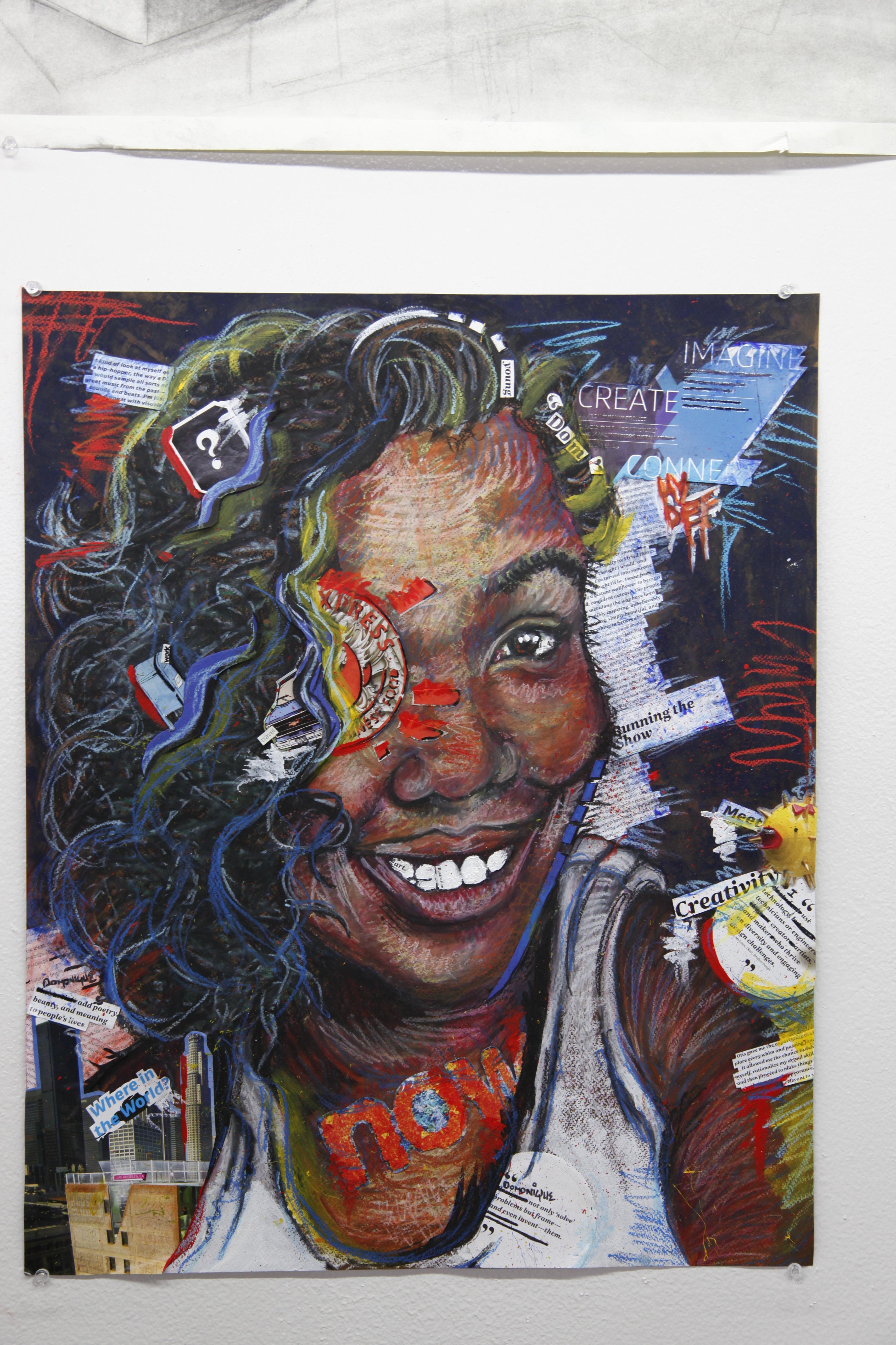 Summer Program - Arts   Otis College of Art and Design: Summer of Art, College Preparation Program