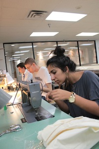 Summer Program - College Experience   Otis College of Art and Design: Summer of Art, College Preparation Program