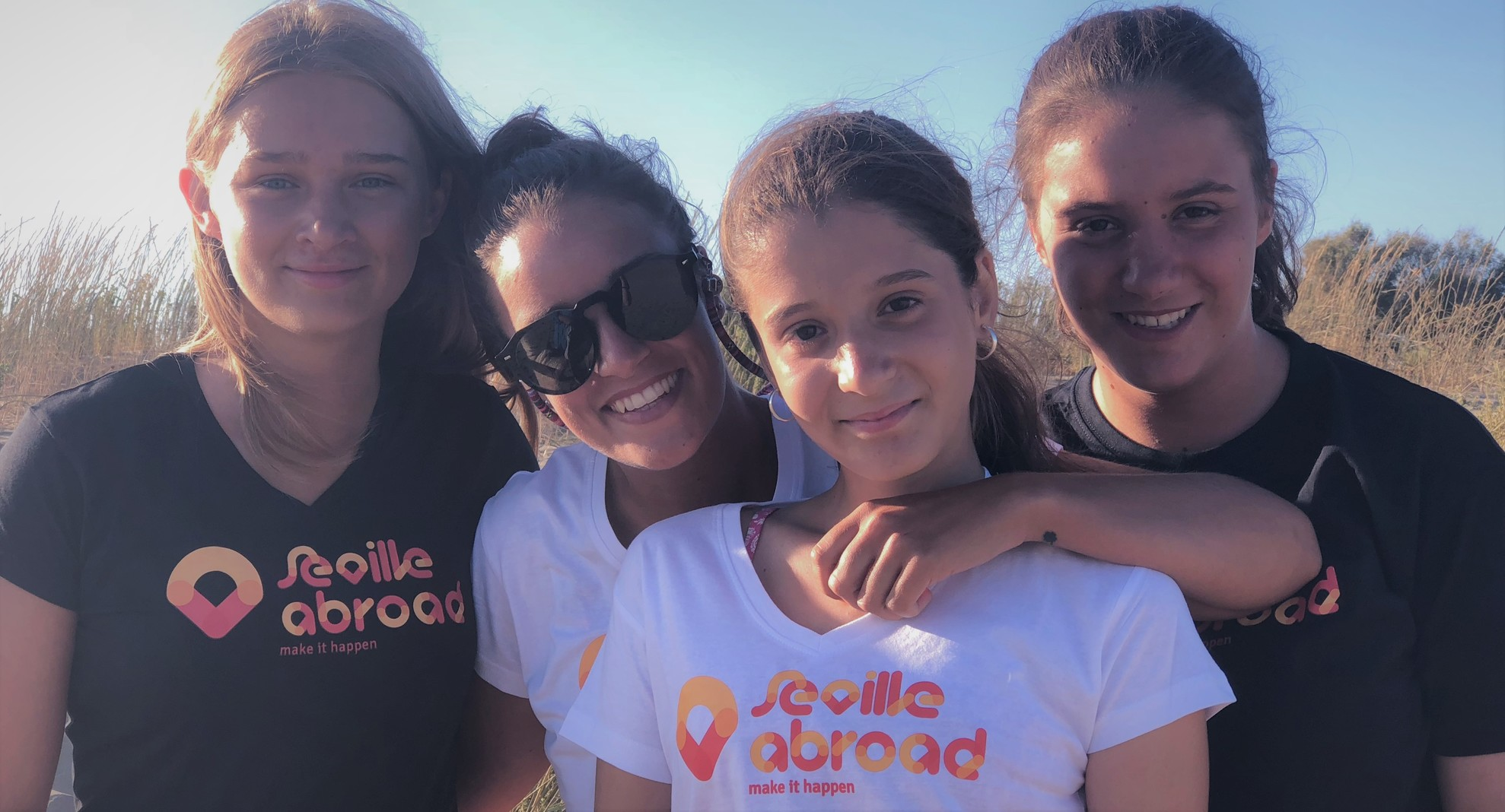 Summer Program - Spanish | Seville Abroad: Summer Program in Spain