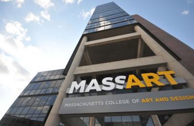 MassArt: Pre-College Summer Studios
