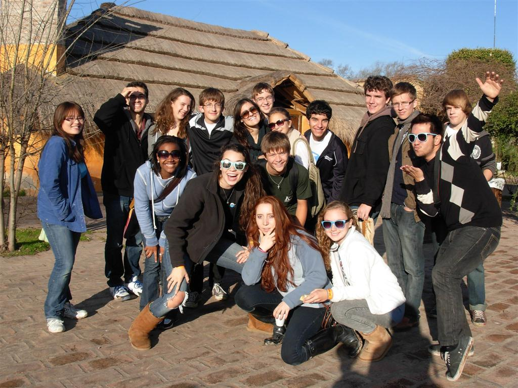 Summer Program - Spanish   Spanish Language & Argentine Culture