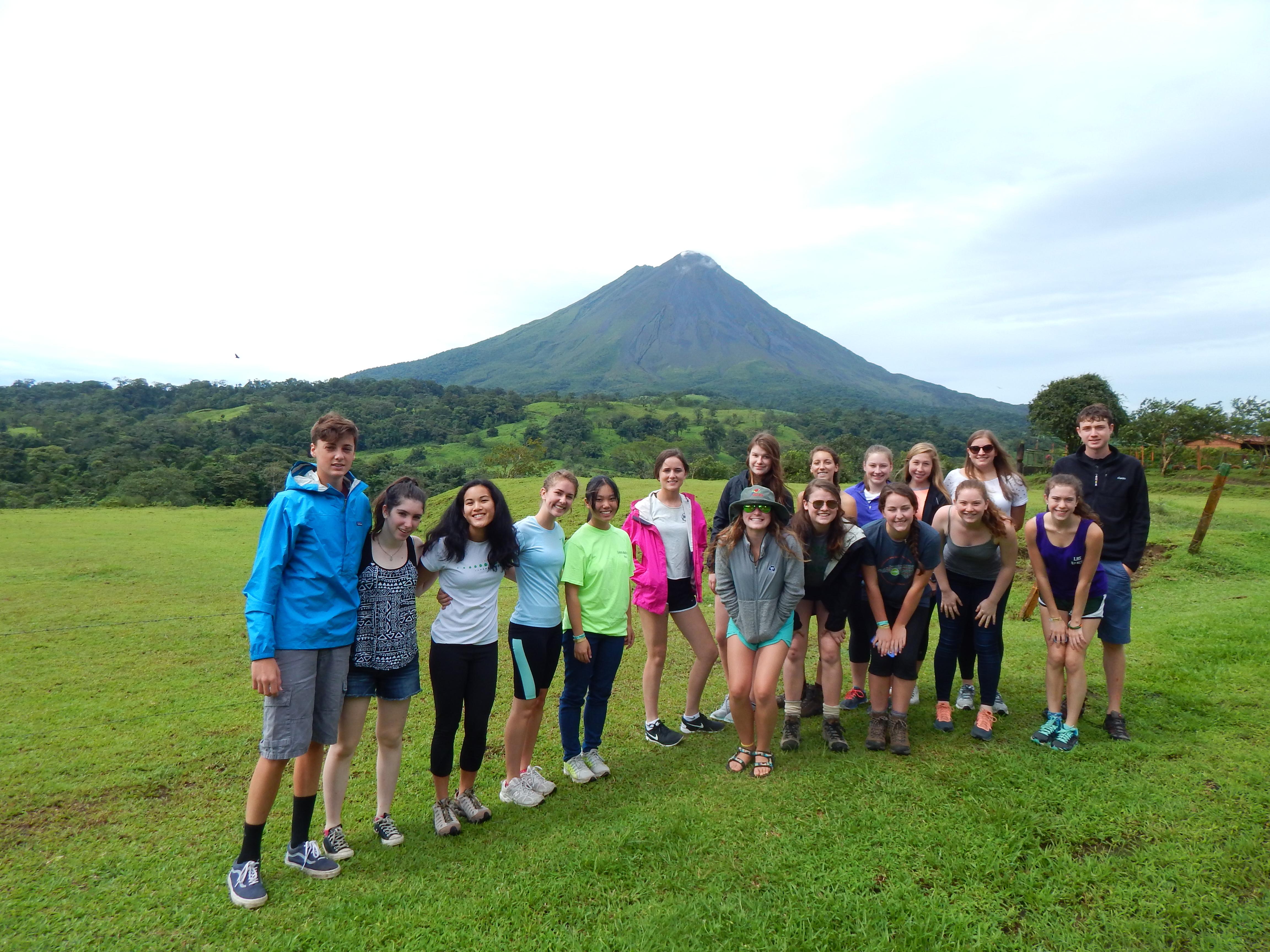 Arcos Journeys: Spanish Language & Costa Rican Culture
