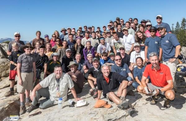 Gap Year Program - Summit Adventure  2