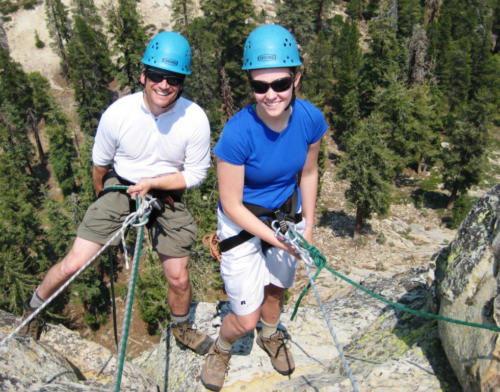 Gap Year Program - Summit Adventure  3