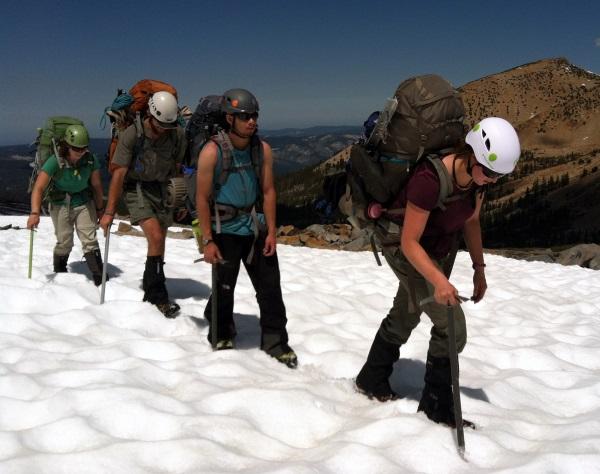 Gap Year Program - Summit Adventure  4