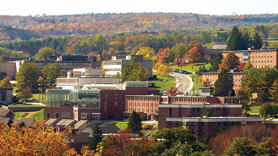 College - Alfred State SUNY College of Technology  2