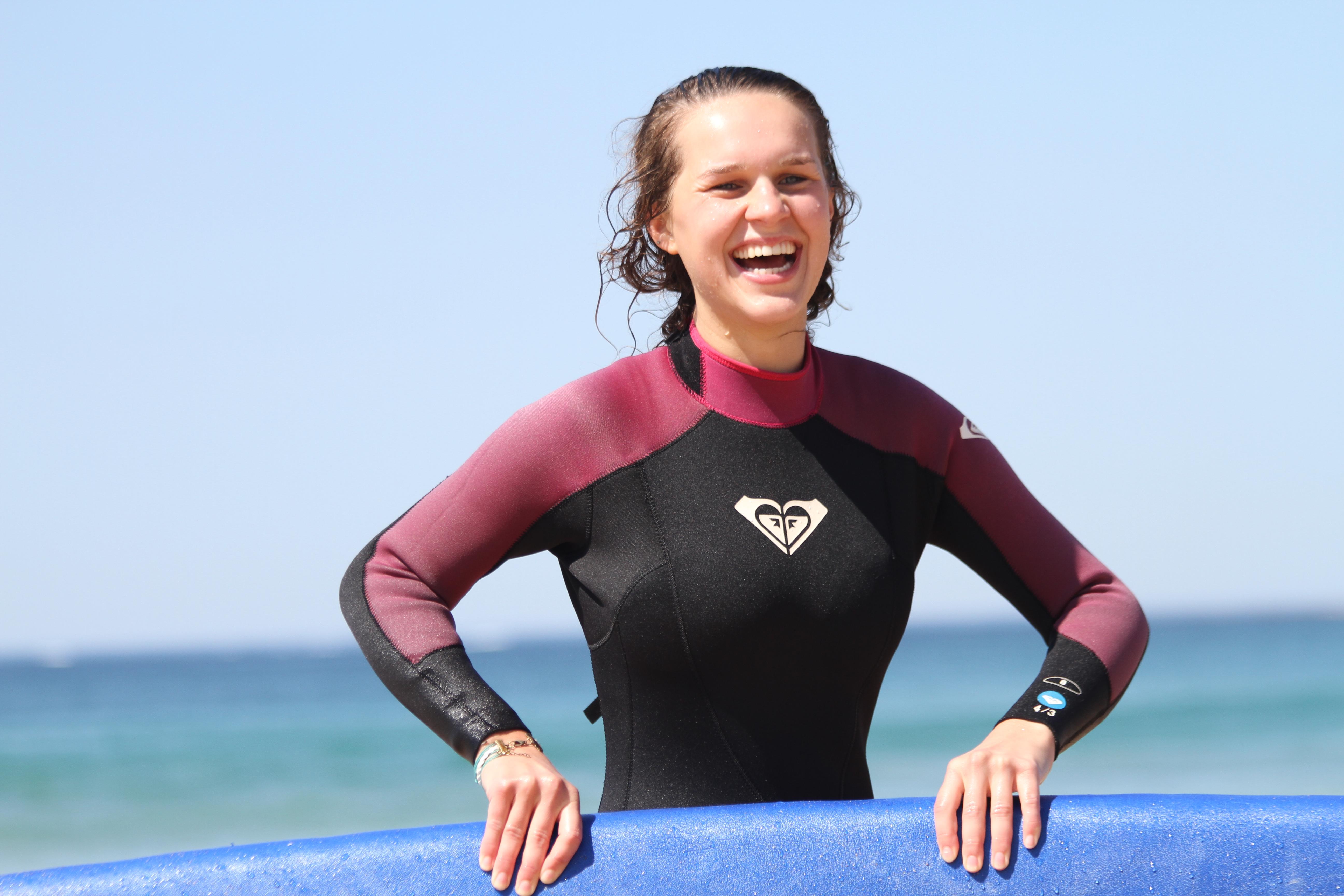 Oyster Worldwide – Surf Camp & Development Course in Australia