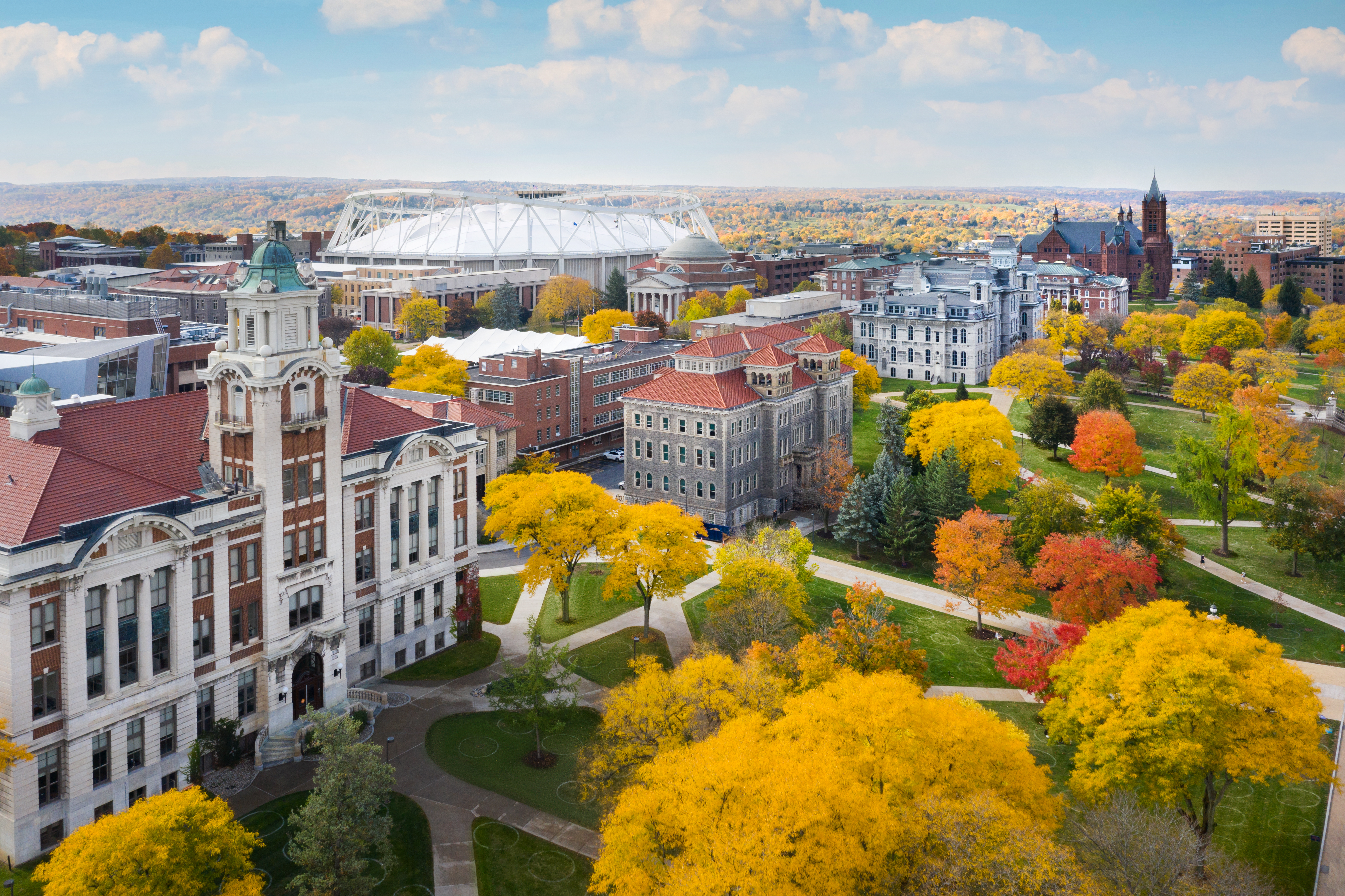 Summer Program - Computer Science | Syracuse University Pre-College Summer Programs