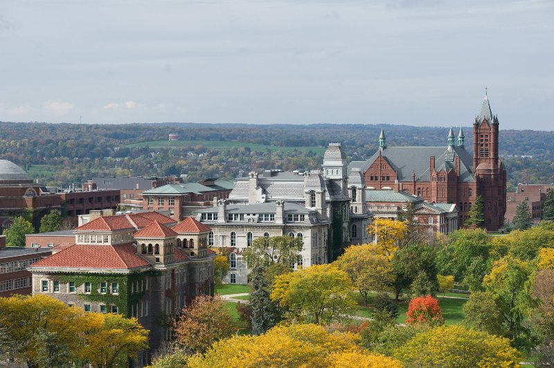 College - Syracuse University: College of Visual & Performing Arts  4