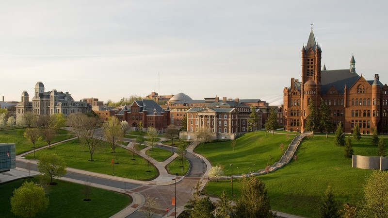 College - Syracuse University: College of Visual & Performing Arts  5