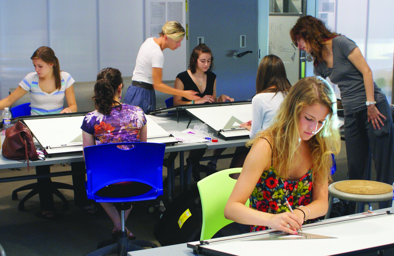 Summer Program - College Courses | Syracuse University Pre-College Summer Programs