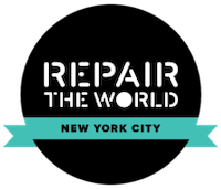 Repair the World NYC Summer Teen Service Corps