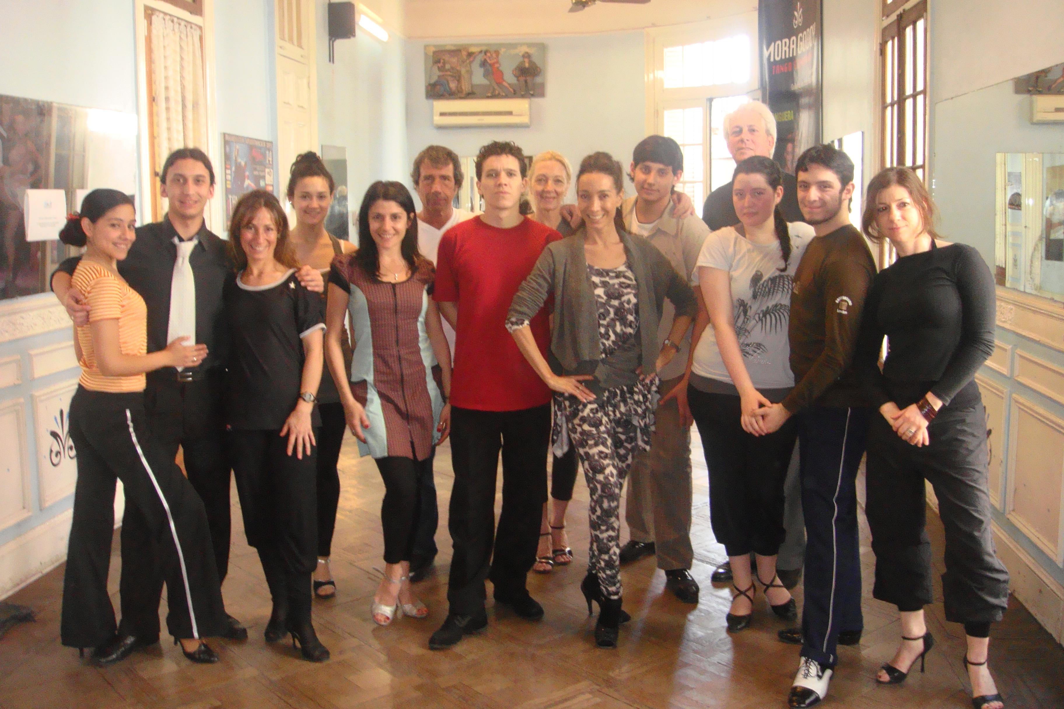 Gap Year Program - Mente Argentina: Tango Program in Buenos Aires  2