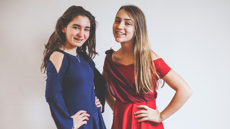 Fashion Design & Sewing Summer Camp in NYC