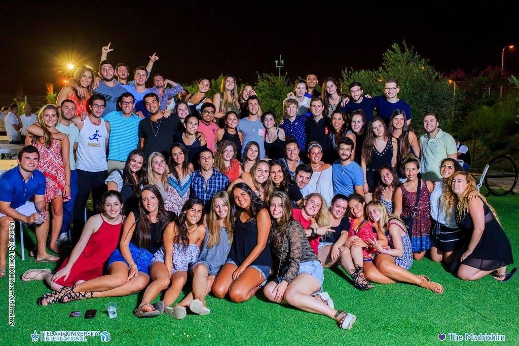 Tel Aviv University International: Academic Gap Year