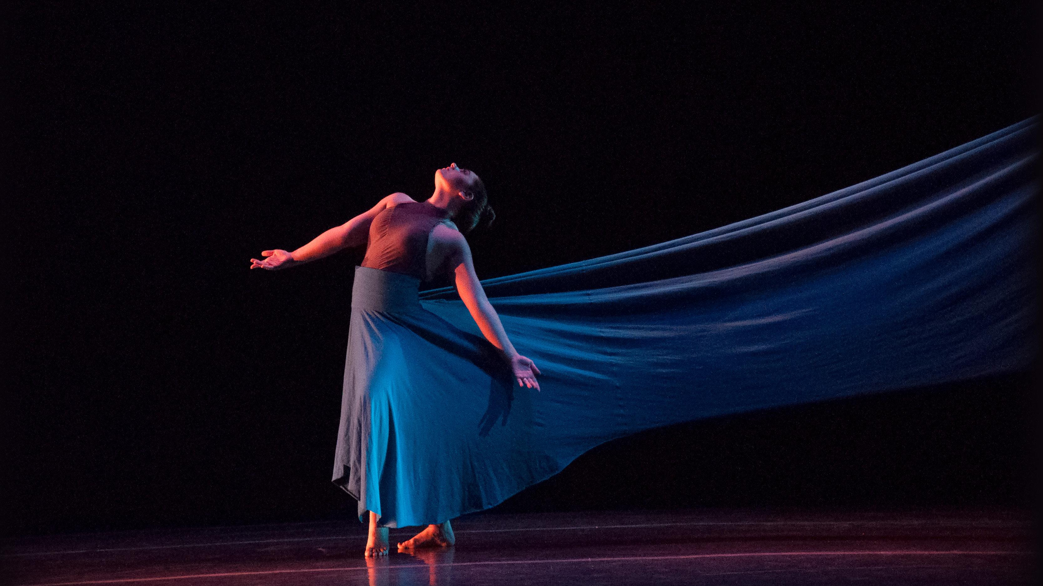 College - Texas Tech University:  J.T. & Margaret Talkington College of Visual & Performing Arts  5