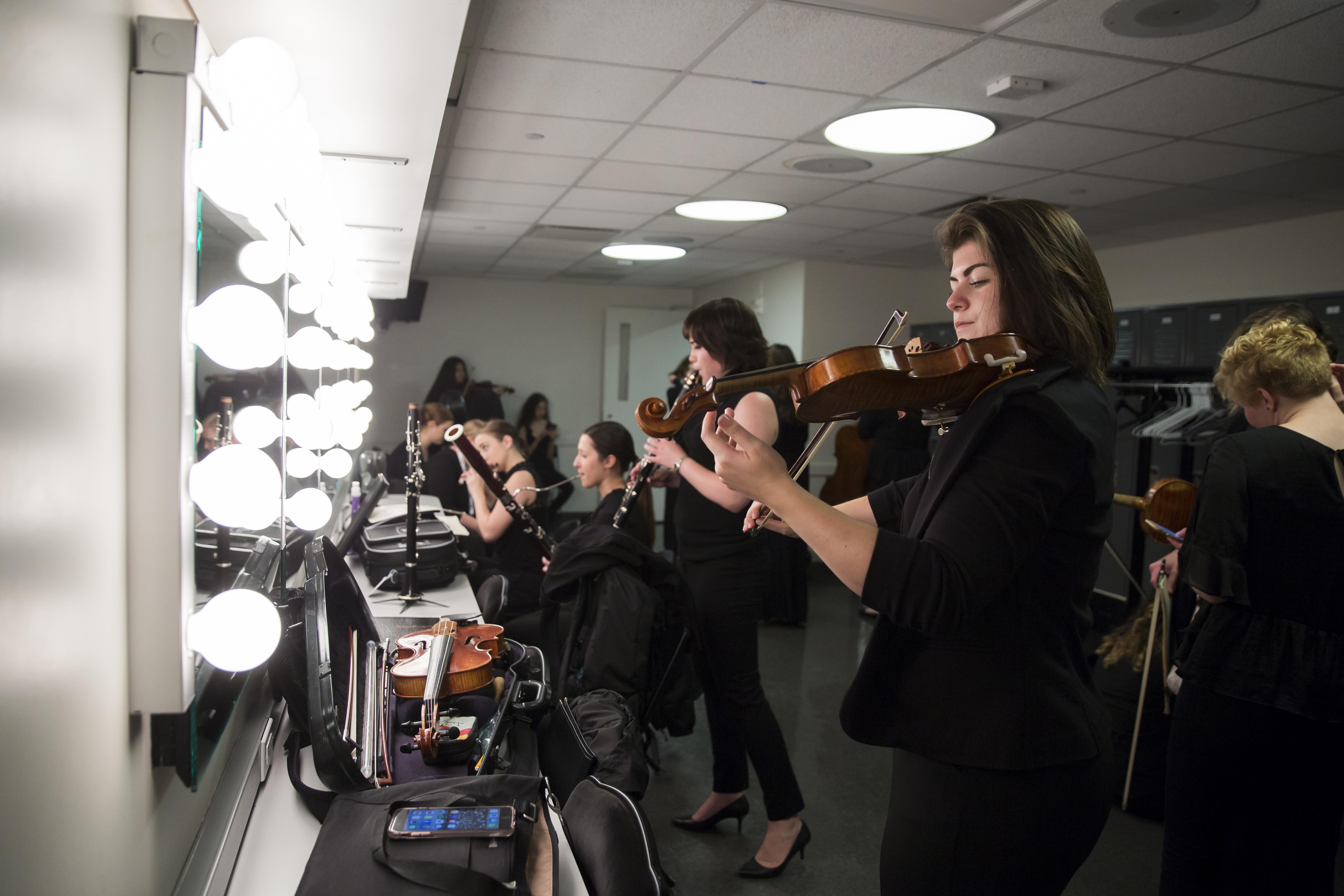 College - Texas Tech University:  J.T. & Margaret Talkington College of Visual & Performing Arts  8