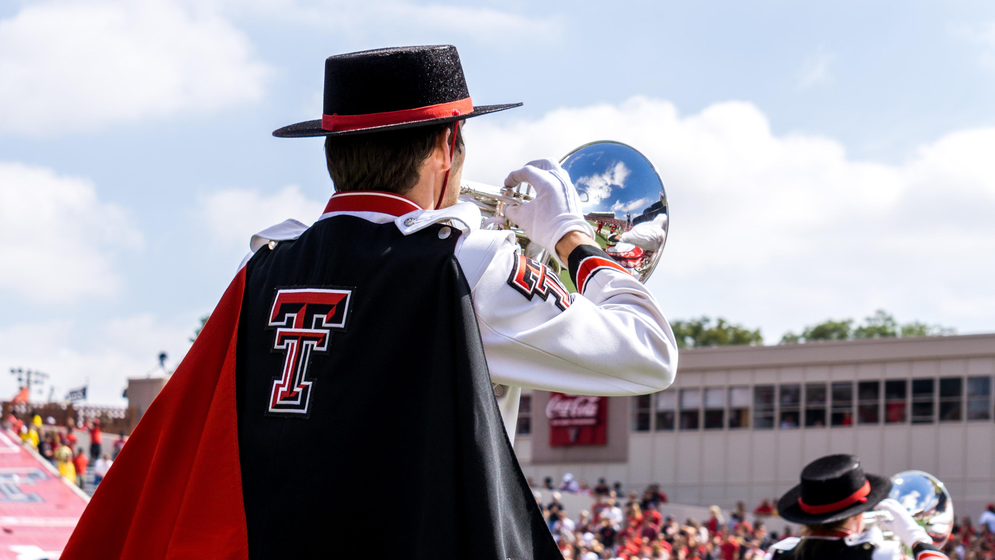 College - Texas Tech University:  J.T. & Margaret Talkington College of Visual & Performing Arts  6