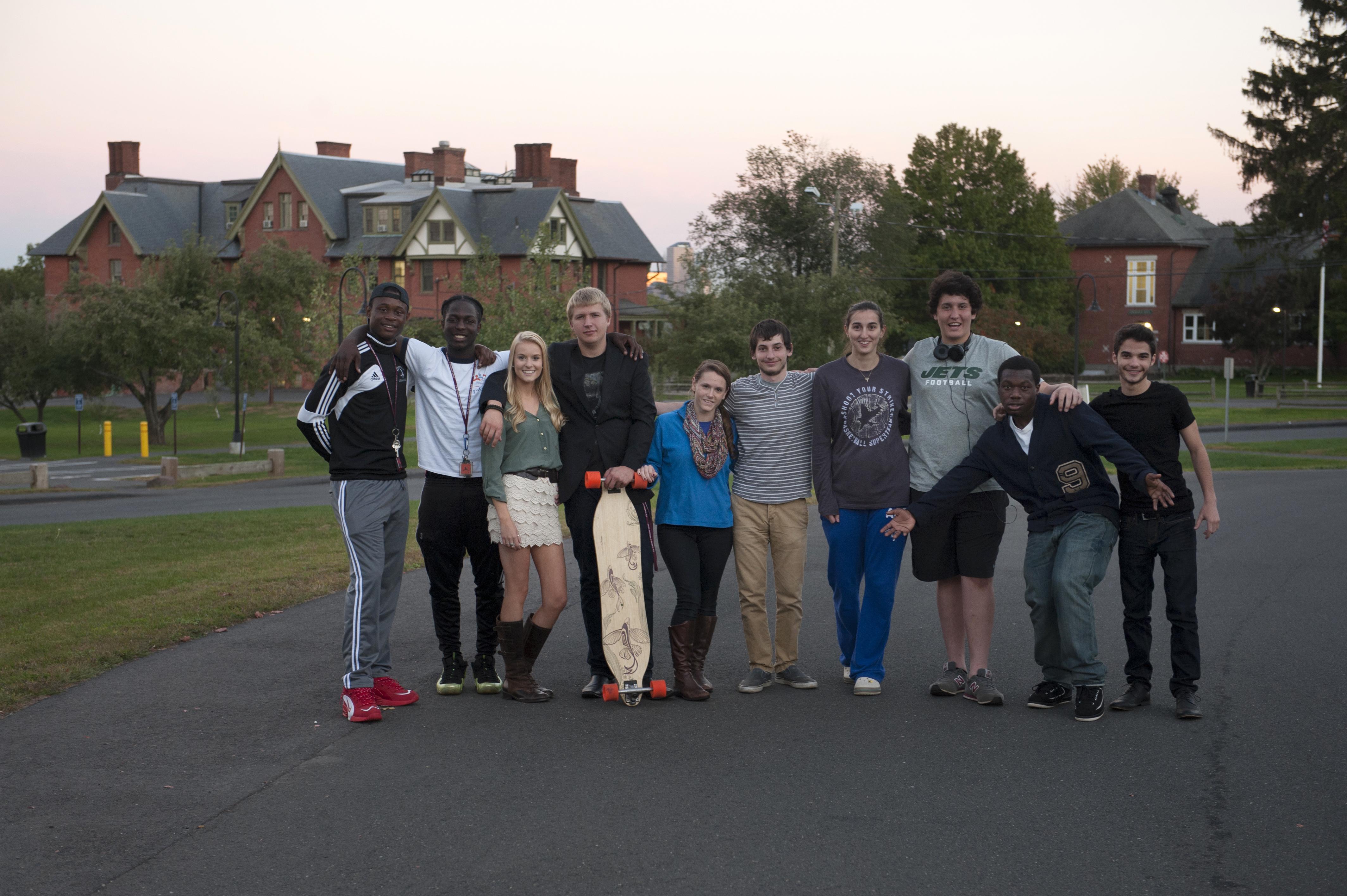 The Academy at Watkinson