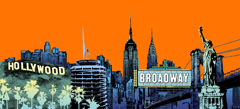 College - The American Musical and Dramatic Academy - New York  1