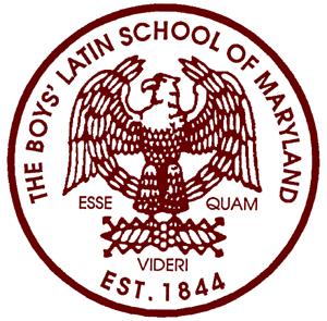 The Boys' Latin School of Maryland