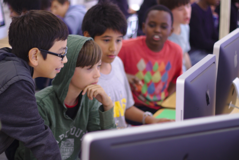 Summer Program - Robotics | Coding School Online Summer Program
